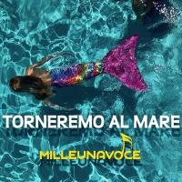 MILLEUNAVOCE - Su Tutte Le Piattaforme Digitali Il Nuovo Singolo Dei Ragazzi Della Celebre Accademia Musicale Romana