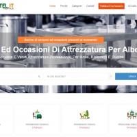 Comprare e vendere mobili e attrezzature usate professionali con Usatohotel.it. di Fas Italia