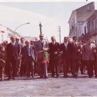 - Brusciano Leadership comunale di Sindaci, Podestà e Commissari dal 1861 al 2020. (Scritto da Antonio Castaldo)