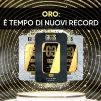ORO: è tempo di nuovi record