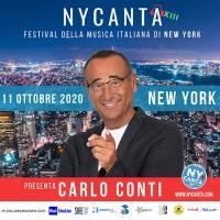 NYCanta: il Festival della Musica Italiana a New York