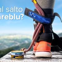 On air la nuova campagna pubblicitaria di Mareblu dedicata  al Tonno all'Olio d'Oliva Non si sgocciola