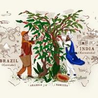 GOPPION CAFFÈ: NASCE HERMANOS, LA RIVINCITA DELLA ROBUSTA