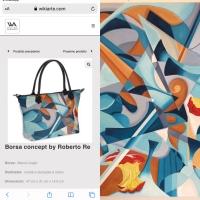L'artista Roberto Re lancia il suo progetto sull'arte da indossare