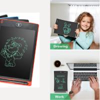 Una soluzione ecologica per prendere appunti? La tavoletta grafica LCD!