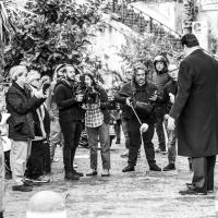 Fuori Scena: film breve di Sergio Bilotta! Premiere Internazionale all'Ischia Global Fest 2020.