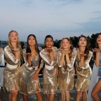 World Top Model: la tappa campana il 23 luglio presso Villa Domi
