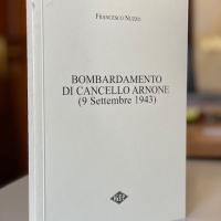 Francesco Nuzzo presenta il suo nuovo libro a Cancello ed Arnone giovedì 23/07