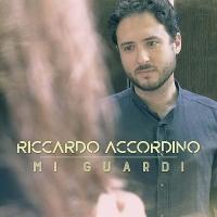 """""""Mi guardi"""" è il primo EP di Riccardo Accordino"""