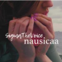 """SIGMA THE VOICE:  """"NAUSICAA""""  il singolo della rapper brianzola lancia un messaggio di lotta e rivalsa"""