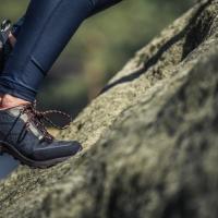 Hanwag Ferrata Low: la scarpa low-cut per le avventure alpine