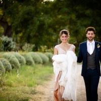 Matrimonio in Toscana: 6 motivi per sposarsi in questa regione