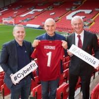 Liverpool FC: una vittoria #cyberfit