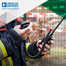 Analog Devices presenta un transceiver RF a elevato range dinamico per comunicazioni mission-critical
