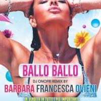 """Esce """"Ballo Ballo"""" di Barbara Francesca Ovieni"""