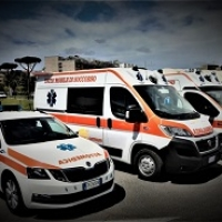 Servizi Ambulanze Private : I tre tipi di ambulanza esistenti