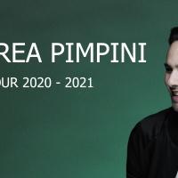 Andrea Pimpini presenta il suo