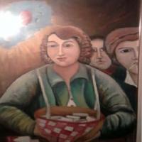 Anna Rita Mercogliano pittrice