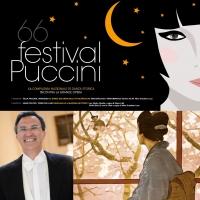 66° Puccini Festival La COMPAGNIA NAZIONALE DI DANZA STORICA incontra LA GRANDE OPERA