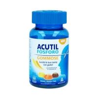 Easyfarma ha un rimedio eccezionale per Concentrarsi Memorizzare e Apprendere giorno per giorno: ACUTIL FOSFORO Gommose.