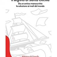 IL SEGRETO DI SANTA CECILIA - Libro del maestro Domenico Morgante
