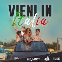 Ale & Matti, Emi ed Egidio