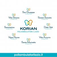 Risonanza magnetica a Roma | Korian Poliambulatori Lazio