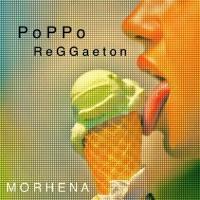 Morhena e il suo Poppo reggaeton