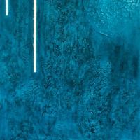 """Roberto Re e il concetto di """"oltre"""" nella pittura"""