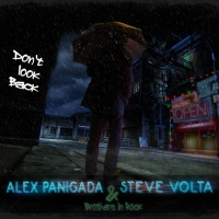 Steve Volta & Alex Panigada!
