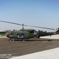 Inaugurato il nuovo elicottero HH101