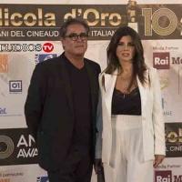 """I Vincitori della 10° Edizione Del Premio """" La Pellicola D'oro """" Tantissimi gli ospiti"""