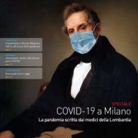 Cos'è davvero successo nei teatri della pandemia? L'OMCeO di Milano alza il sipario su questa straordinaria situazione