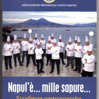"""Presentazione del libro """"Napul'è…mille sapure…"""""""