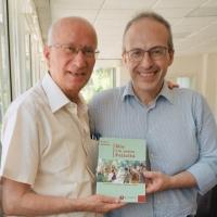 Presentato con successo il libro di Don Franco Galeone