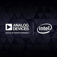 Analog Devices e Intel insieme per le reti 5G