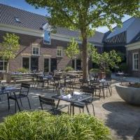 5 proposte per il tempo libero nelle ex fabbriche Philips di Eindhoven