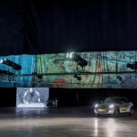 Museo Boijmans e Ahoy insieme per una mostra drive-thru:  un nuovissimo modo per visitare un museo