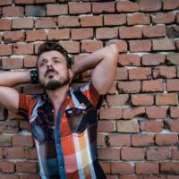 """FULVIO EFFE:  """"ANCORA""""   è il nuovo singolo del cantautore alessandrino che anticipa l'album """"Punto"""" di prossima uscita"""