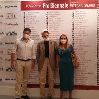 Alberoni, Cattaneo e Nugnes alla Pro Biennale parlano di amore e amicizia ai tempi del Covid