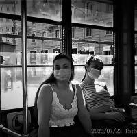 Etna Scorza e la Fotocamera Nascosta Negli Occhiali
