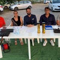 Il settimo Marina di Ginosa Open di tennis è già un successo