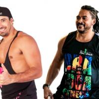 """Mr. André Cruz & Tiago Da Silva """"Verão"""" è il nuovo singolo dei due brasiliani creatori della disciplina fitness """"Ritmo do brazil"""""""