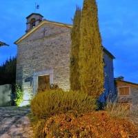 Una guida per visitare e scoprire il borgo di Raggiolo