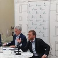 """La Fondazione Italiani europei ha organizzato una web conference dal titolo """"L'Europa nel mondo dopo la pandemia"""".  Ad aprire l'iniziativa il segretario generale della fondazione, Mario Hubler."""