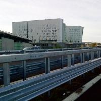 Marco liani : Posa in opera di Barriere di Sicurezza Stradale