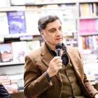 Marco Tullio  Barboni ospite d'onore a Castelfranco Emilia