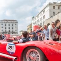 Visit Brescia – Fra settembre e ottobre 4 imperdibili eventi in Provincia di Brescia: Festival dei Sapori, Centomiglia, Festival Franciacorta in Cantina, 1000 Miglia