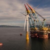 Dal fv marino agli aquiloni eolici: l'innovazione verde firmata Saipem
