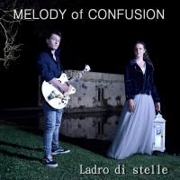 Melody of confusion: un